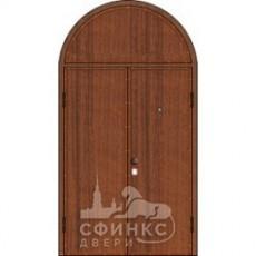 Металлическая дверь - 33-04