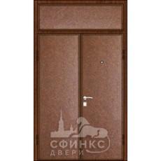 Металлическая дверь - 57-02