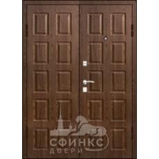 Металлическая дверь - 45-01