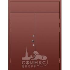 Металлическая дверь - 50-13