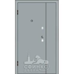 Входная металлическая дверь 21-15