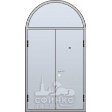 Металлическая дверь - 30-01