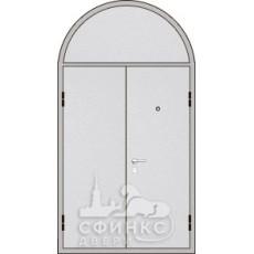 Металлическая дверь - 32-04