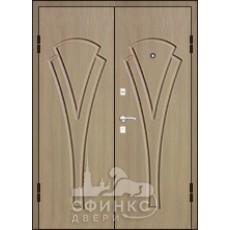 Металлическая дверь - 46-14
