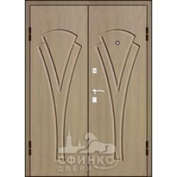 Входная металлическая дверь 46-14