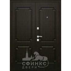 Металлическая дверь - 46-12