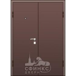 Входная металлическая дверь 40-05