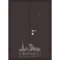 Металлическая дверь - 41-12