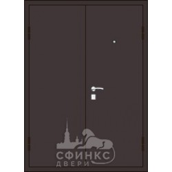 Входная металлическая дверь 41-12