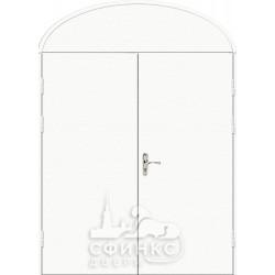 Входная металлическая дверь 66-23