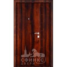 Металлическая дверь - 27-02