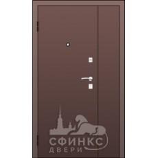 Металлическая дверь - 20-15