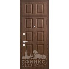 Металлическая дверь - 15-01