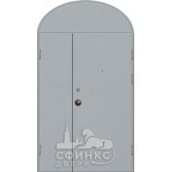 Входная металлическая дверь 66-27