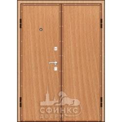 Входная металлическая дверь 40-12