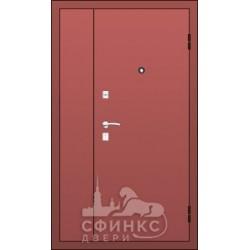 Входная металлическая дверь 20-16