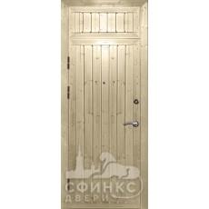Металлическая дверь - 14-13