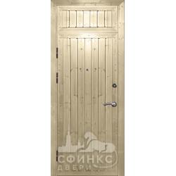 Входная металлическая дверь 14-13