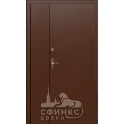 Входная металлическая дверь 21-16