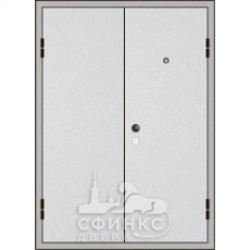 Металлическая дверь - 42-04