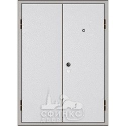 Входная металлическая дверь 42-04
