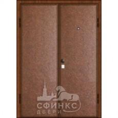 Металлическая дверь - 47-02