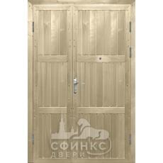 Металлическая дверь - 44-15