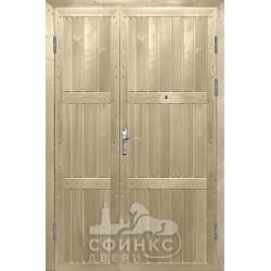 Входная металлическая дверь 44-15