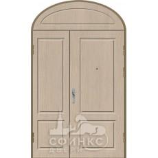 Металлическая дверь - 35-06