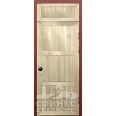 Металлическая дверь - 10-11