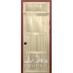 Входная металлическая дверь 10-11