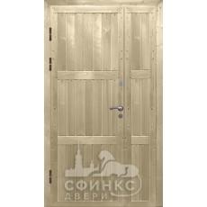 Металлическая дверь - 24-06