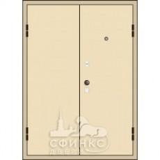 Металлическая дверь - 41-14