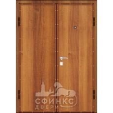 Металлическая дверь - 43-01