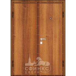 Входная металлическая дверь 43-01