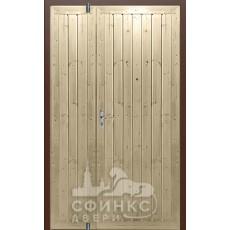 Металлическая дверь - 44-04