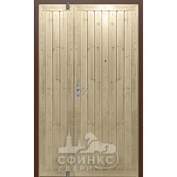 Входная металлическая дверь 44-04