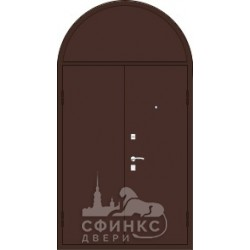 Входная металлическая дверь 31-16