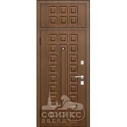 Входная металлическая дверь 15-05