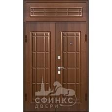 Металлическая дверь - 55-03