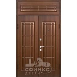 Входная металлическая дверь 55-03