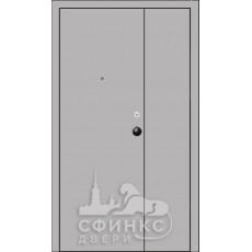 Металлическая дверь - 20-14