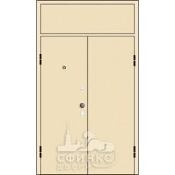 Входная металлическая дверь 51-14