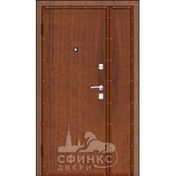 Входная металлическая дверь 21-12