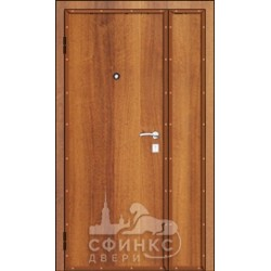 Входная металлическая дверь 23-01