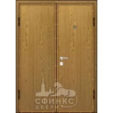Металлическая дверь - 43-12