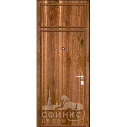Входная металлическая дверь 15-12