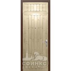 Металлическая дверь - 14-15