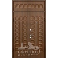 Металлическая дверь - 55-05