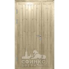 Металлическая дверь - 24-02